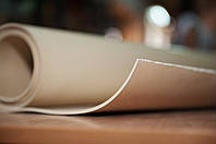 Резина для пищевой промышленности (техпластина пищевая) 5мм
