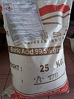 Борная кислота H3BO3 25