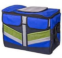 Автомобільна сумка холодильник Froster BL 311 38L 12V, фото 1