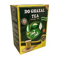 Чай зелёный цейлонский рассыпной Akbar 500 г