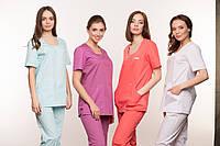 Какой должна быть современная медицинская одежда?