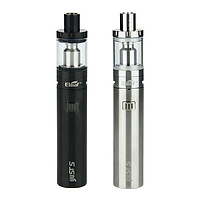 Вейп электронная сигарета Eleaf iJust S Black