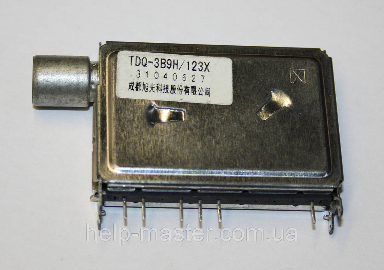 Тюнер для телевизора TDQ-3B9H/123X