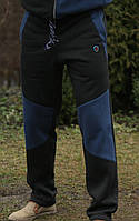 Мужские штаны теплые