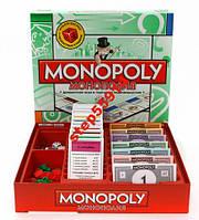 Монополія - настільна економічна гра, фото 1