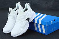 """Мужские Кроссовки Adidas Continental """"White"""" - """"Белые"""" (Реплика ААА+)"""