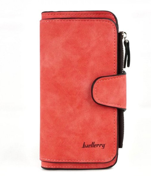 Кошелек Baellerry N2341 red
