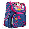 """Рюкзак шкільний ортопедичний каркасний YES H-11""""Minnie"""""""