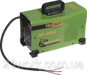 Сварка инверторнаяProcraft SP-450D
