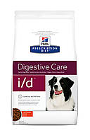 Hill's Prescription Diet i/d Digestive Care корм для собак с курицей 5 кг