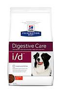 Hill's Prescription Diet i/d Digestive Care корм для собак с курицей