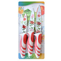 Ножи кухонные 3пр/наб на блистере R83851