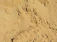 Песок для подсыпки - Некондиционный песок
