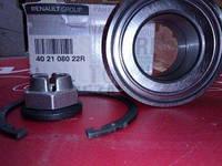 Подшипник ступицы передний Renault Duster (Original) -402108022r
