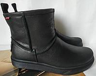 Мужские сапоги Levi's! Levi Strauss Winter угги кожаные UGG