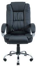 Компьютерное кресло Калифорния (Черный), фото 3