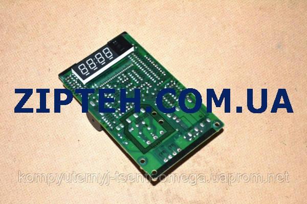 Блок управления для микроволновки LG MH-595T (без трансформатора платы)