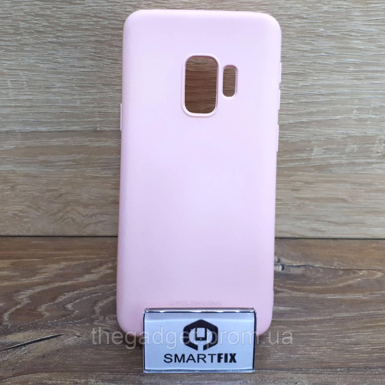 Силиконовый чехол для Samsung S9 (G960)