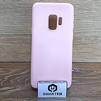 Силиконовый чехол для Samsung S9 (G960), фото 1