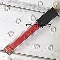Матовая жидкая помада Aden Cosmetics Liquid Lipstick 01 Nectarine