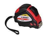 Рулетка измерительная Sparky 5 M HD (20008700100)