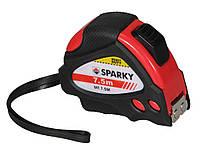 Рулетка измерительная Sparky 7.5 M HD (20008711400)