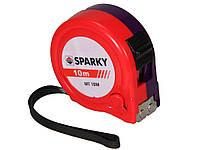 Рулетка измерительная Sparky 10 M (20009709800)
