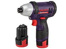 Аккумуляторный ударный гайковерт Sparky GUR 10,8Li-С HD