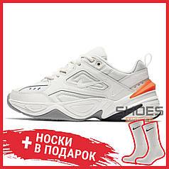 "Мужские кроссовки Nike M2K Tekno ""Phantom"" AV4789-001, Найк М2К Текно"