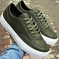 Мужские кроссовки Chekich CH015 Green, фото 1