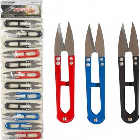 Ножницы для рукоделия 11см, фото 2