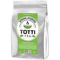 Зеленый чай Totti Tea Spring Jasmine 250 г
