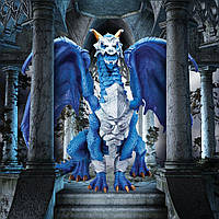 Дракон-Хранитель Safari Ltd Guardian Dragon, фото 1