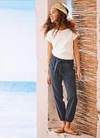 Легкие брюки для девочки Pepperts Германия Размер 9-10 лет
