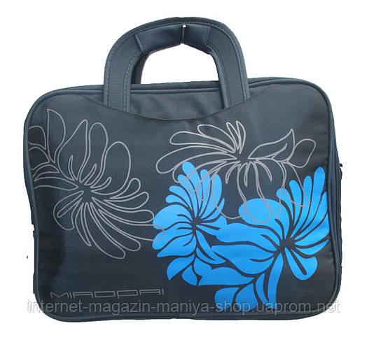 Женская сумка под нетбук