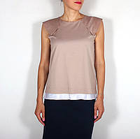 Блуза без рукавов Max&Co, фото 1