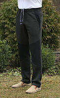 Мужские штаны серые