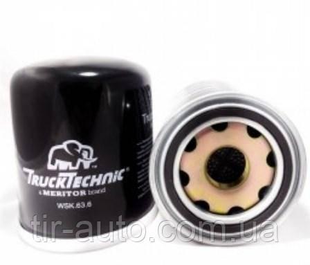 Картридж осушителя воздуха DAF, Mercedes,Renault ( TRUCK TECHNIC ) WSK.63.6