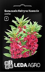 Семена Бальзамин Цветучая Камелия 0,5г LEDAAGRO