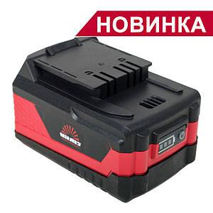 Батарея аккумуляторная 18В , 4А/ч, Латвия VITALS ASL 1840 t-series