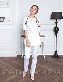Современные модели медицинской одежды в интернет магазине
