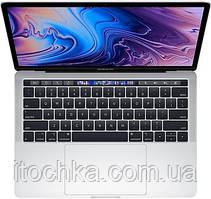 Apple MacBook Pro 13 Retina 256GB Silver with Touch Bar (MUHR2) 2019