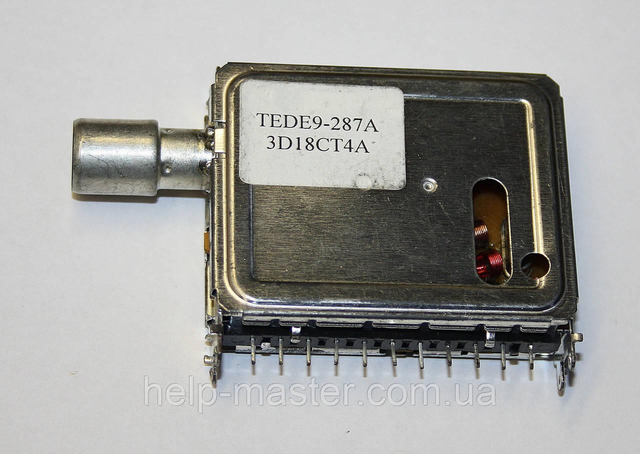 Тюнер для телевизора TEDE9-287A