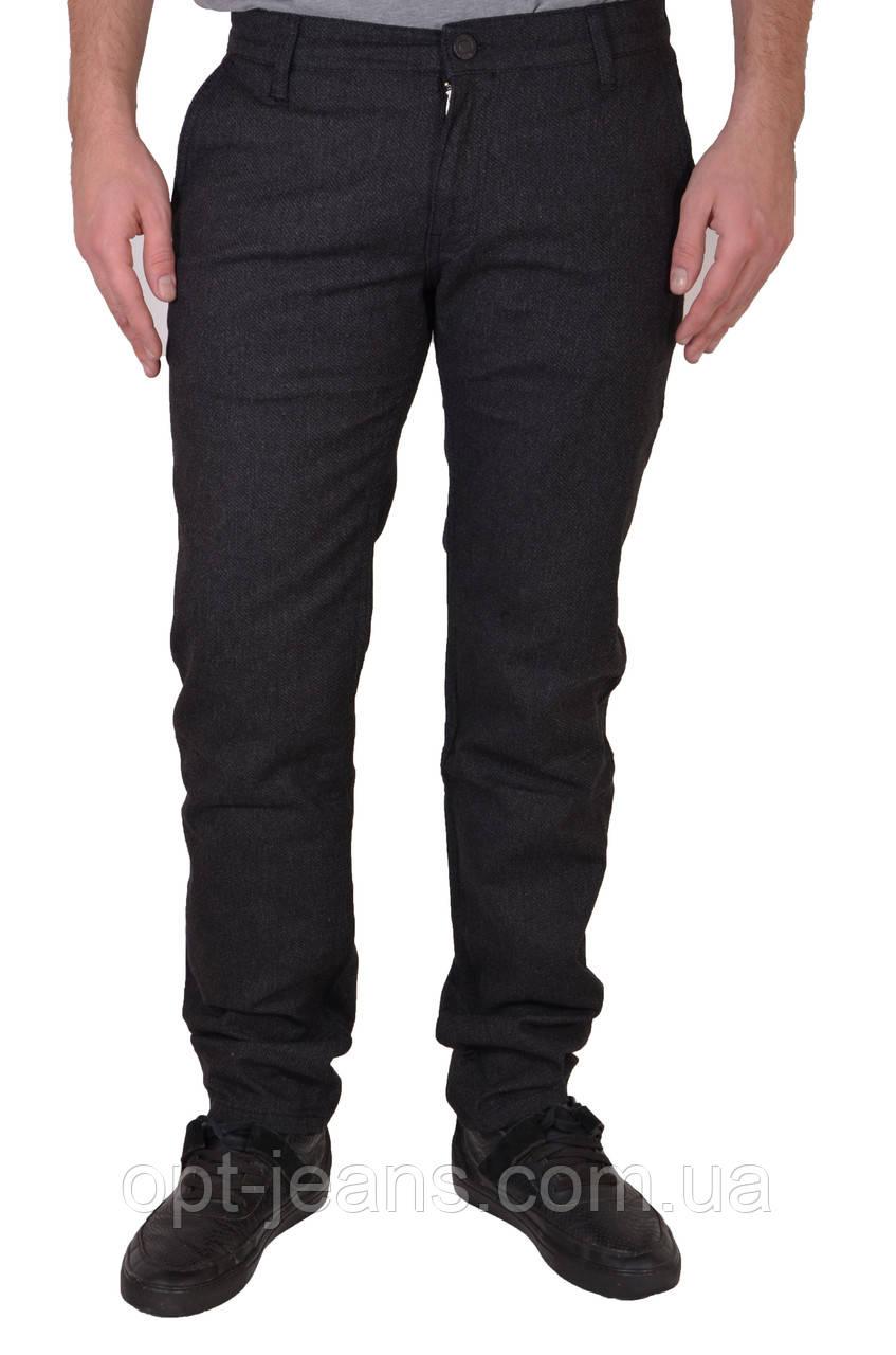 TEXCEL мужские брюки (31-38/8шт.) Осень 2019