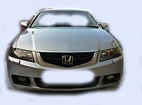 Блок кнопок в торпеду Honda Accord