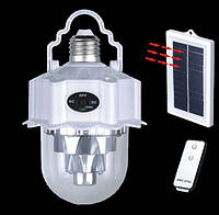 Светодиодная лампа-фонарь со встроенным аккумулятором Yajia YJ-1886