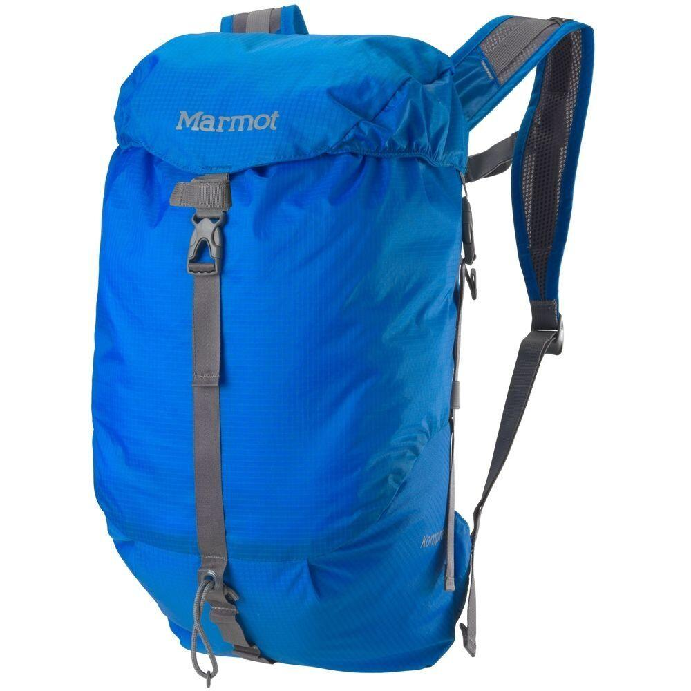 Рюкзак Marmot Kompressor 18 Cobalt Blue