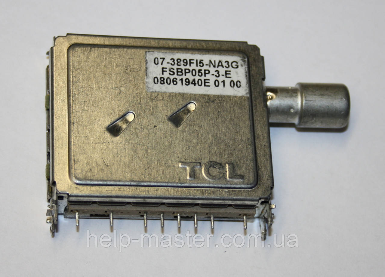 Тюнер для телевизора 07-389FI5-NA3G (TCL)