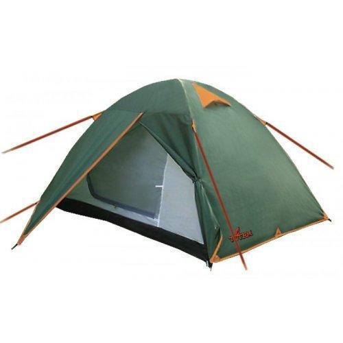 Палатка Totem Tepee 2х-местная 2,2x2,3х1,2m 2000mm