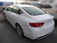 Авторазборка Chrysler 200 2015 США, фото 1